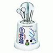 Стерилизатор шариковый MICROSTOP фото