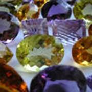 Огранка драгоценных камней фото