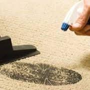 Химчистка ковролина и ковров фото