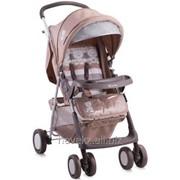 Детская прогулочная коляска Bertoni Star + накидка на ножки фото