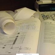Разработка деклараций безопасности гидротехнических сооружений фото