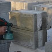 Теплоблоки из ячеистого бетона фото
