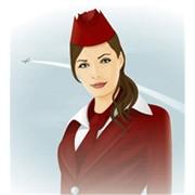 Заявка на бронирование авиабилетов, заказ чартерных авиабилетов фото
