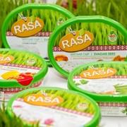 Крем - сыр сливочный Раса (RASA) 66% 3 кг фото