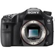 Цифровой фотоаппарат SONY Alpha 77M2 kit 18-135 black (ILCA77M2M.CEC) фото