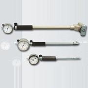 Нутромер индикаторный типа НИ-50 кл. 1 фото