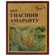Шрот семян амаранта, 300 г фото