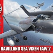 DE HAVILLAND SEA VIXEN FAW.2 фото