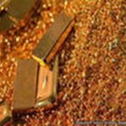 Золотоносные руды и минералы фото