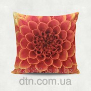 Подушка Цветок фото