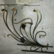 Художественная обработка металла в Киеве, Киев, Украина фото