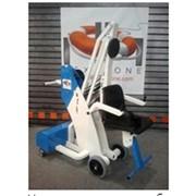 """Подъемник для инвалидов для использования в бассейне """"Uni-Kart"""" фото"""