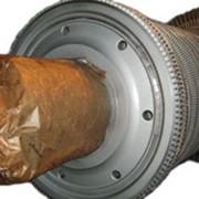 Роторы турбин фото
