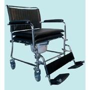 Кресло-туалет H720T фото