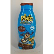 Pinio Шоколад, 2в1 шампунь-средство для купания сказочный, 500 мл фото