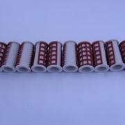 Термобигуди круглые - дырка фото
