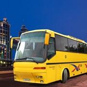 Аренда автобуса Bova 48 сидячих мест с водителем фото