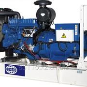 Генератор Электростанция 44 кВа Wilson P100P2 (дизель) фото