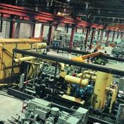 Сервис и ремонт компрессорного оборудования и электростанций фото