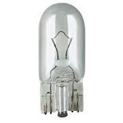 Авто лампа Диалуч W5W 12v 5w W2, 1x9,5d фото