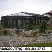 Сады зимние из поликарбоната, зимний сад, веранда, балкон фото