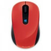 Мышка Microsoft Sculpt Mobile Flame Red (43U-00026) фото