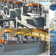 Флотационные машины Metso RCS™ фото