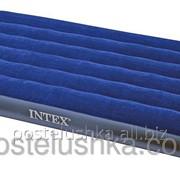 Надувной матрас 68757 INTEX фото