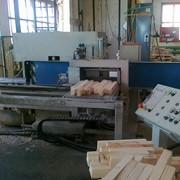 Оборудование для производства мебельного щита фото