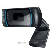 Веб-камера Logitech B910 HD(960-000684) фото