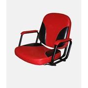 Кресло парикмахерское «Бриз-3» Валентина фото