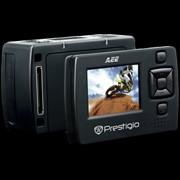 Коммутатор Car Video Recorder Prestigio Road Runner700X фото