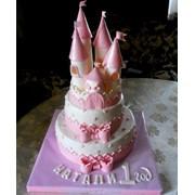 Детские торты на заказ Одесса фото