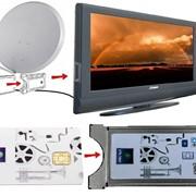 НТВ плюс HD с модулем фото