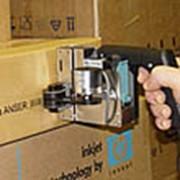 Каплеструйные принтеры компании Anser (Тайвань) фото