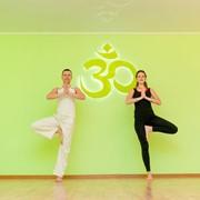 Студия Йоги фото