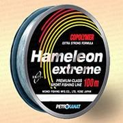 Леска рыболовная Hameleon Extreme, прозрачная, 100 м 0,11 мм 1,4 кг фото
