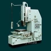 Долбежный станок модели ГД500 фото