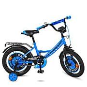 Велосипед детский Profi Original boy, 14дюймов фото