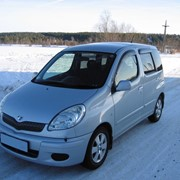 Прокат Toyota Funcargo фото