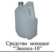 Средство моющее Экопол-01 для удаления ржавчины фото