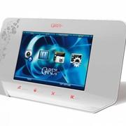 Видеодомофон с сенсорным экраном и MP3 Gardi Magic Touch фото