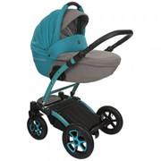 Детская коляска Tutek Inspire 3 в 1 модель 6 фото