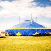 Цирк-шапито фото