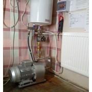 Вихревой теплогенератор мощностью 5.5 КВт фото