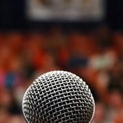 Тренинг личной эффективности «Публичные выступления» фото