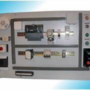Стенды учебно-лабораторные, Лабораторный стенд Монтаж и наладка электрических цепей, электромоторов и автоматики ЭЦМН-01-СИ фото