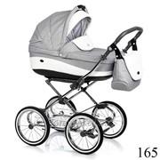 Детская коляска 2 в 1 Roan Emma 165, Артикул 1101-0149 фото
