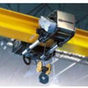 Компоненты и принадлежности для мостовых подъемных кранов фото