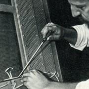 Монтаж звукового и светового оборудования фото